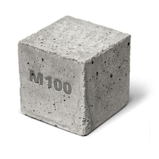 Бетон м100 заказать шлифовальная машина для бетона бу купить